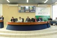 CMBV aprova Projetos de Lei de Nilvan Santos e Pastor Jorge em 1º turno
