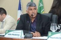 CMBV aprova publicação semestral do cronograma de pavimentação em Boa Vista