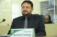 CMBV aprova sinalização retrorrefletiva em caçambas de entulhos e contatos de táxis em estabelecimentos