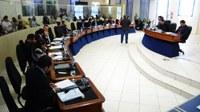 Com quatro emendas, Câmara de Boa Vista aprova LDO 2018