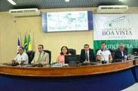 Comissão especial será criada para estudar solução definitiva para retorno fechado em trecho urbano da BR-174