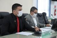 CPI da Limpeza Pública solicita contratos da SANEPAV desde 2013