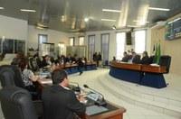 Criada comissão especial para verificar situação das escolas e creches municipais