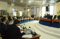 Dois projetos de lei são aprovados em 1º turno, na Câmara de Boa Vista