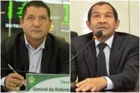 Dois vereadores integram Fórum Estadual 'Lixo e Cidadania' de Roraima