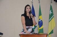 Em julho, Câmara de Boa Vista entregará Título de Cidadão Boavistense à advogada Christina Campello