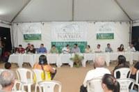 Em sessão da CMBV no Airton Rocha, moradores pedem mais segurança, saúde e educação
