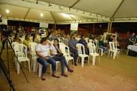 Em sessão itinerante da Câmara, moradores do Jóquei Clube pedem segurança pública