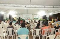 Em sessão itinerante da Câmara, moradores reclamam de falta de regularização fundiária no Caranã