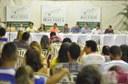 Em sessão itinerante, moradores do Laura Moreira pedem segurança e projetos sociais