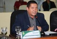 Genival pede audiência pública para discutir a situação dos servidores municipais da Saúde