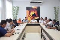 Moradores do João de Barro procuram a Câmara de Boa Vista para resolver problemas do loteamento