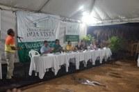 Moradores do Murupu pedem UBS e escola municipal em sessão itinerante da Câmara de Boa Vista