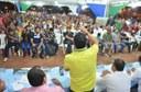 Moradores do Vila Jardim lotam sessão itinerante da Câmara de Boa Vista