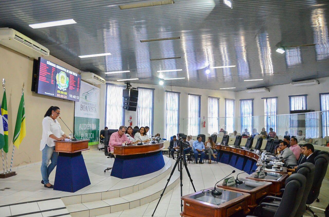 Na CMBV, entidades avaliam que 'emenda do teto dos gastos' prejudica o SUS
