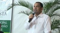 Pastor Jorge ouve reivindicações de moradores do bairro União