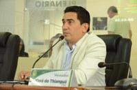 PL de Vavá do Thianguá que inclui eventos indígenas no calendário municipal é aprovado na CMBV