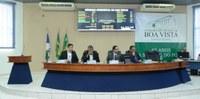 PL quer obrigar publicação semestral do cronograma de pavimentação em Boa Vista