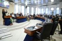 Políticas públicas para a comunidade LGBT serão tema de audiência pública da Câmara