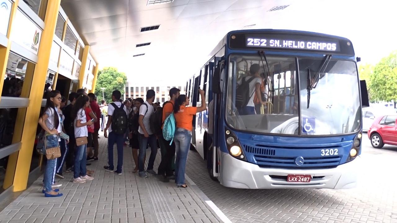 População aprova o novo terminal do Centro Cívico
