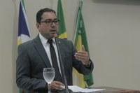 Presidente da Câmara  apresenta detalhes dos contratos para mostrar a lisura dos processos licitatórios