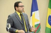 Presidente da Câmara esclarece sobre operação da PF