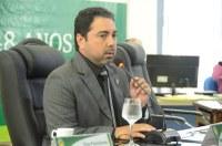 Presidente da Câmara fala de avanços na Educação infantil municipal
