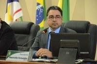 Presidente da Câmara propõe homenagem ao empresário Marcello Guimarães