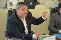 Prof. Linoberg solicita informações sobre fiscalização eletrônica no trânsito de Boa Vista