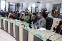 Projetos de Combate à violência contra a mulher são aprovados na Câmara