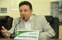 Rejeitada contrariedade ao PL de Rondinele Tambasa sobre treino de primeiros socorros para pais de recém-nascidos