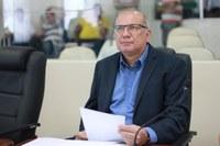 Rejeitado parecer da CCJ e Procuradoria da Câmara ao projeto de lei de autoria do vereador Dr. Wesley Thomé.