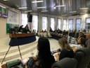 Vereadores aprovam contratação de reeducandos e jovens que cumprem medidas socioeducativas