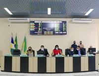 Vereadores aprovam criação do Programa Recuperação Fiscal para o Município