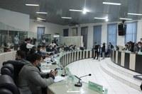 Vereadores aprovam  desconto  do IPTU e ampliação de  vagas e ajuda de custo  dos projetos sociais