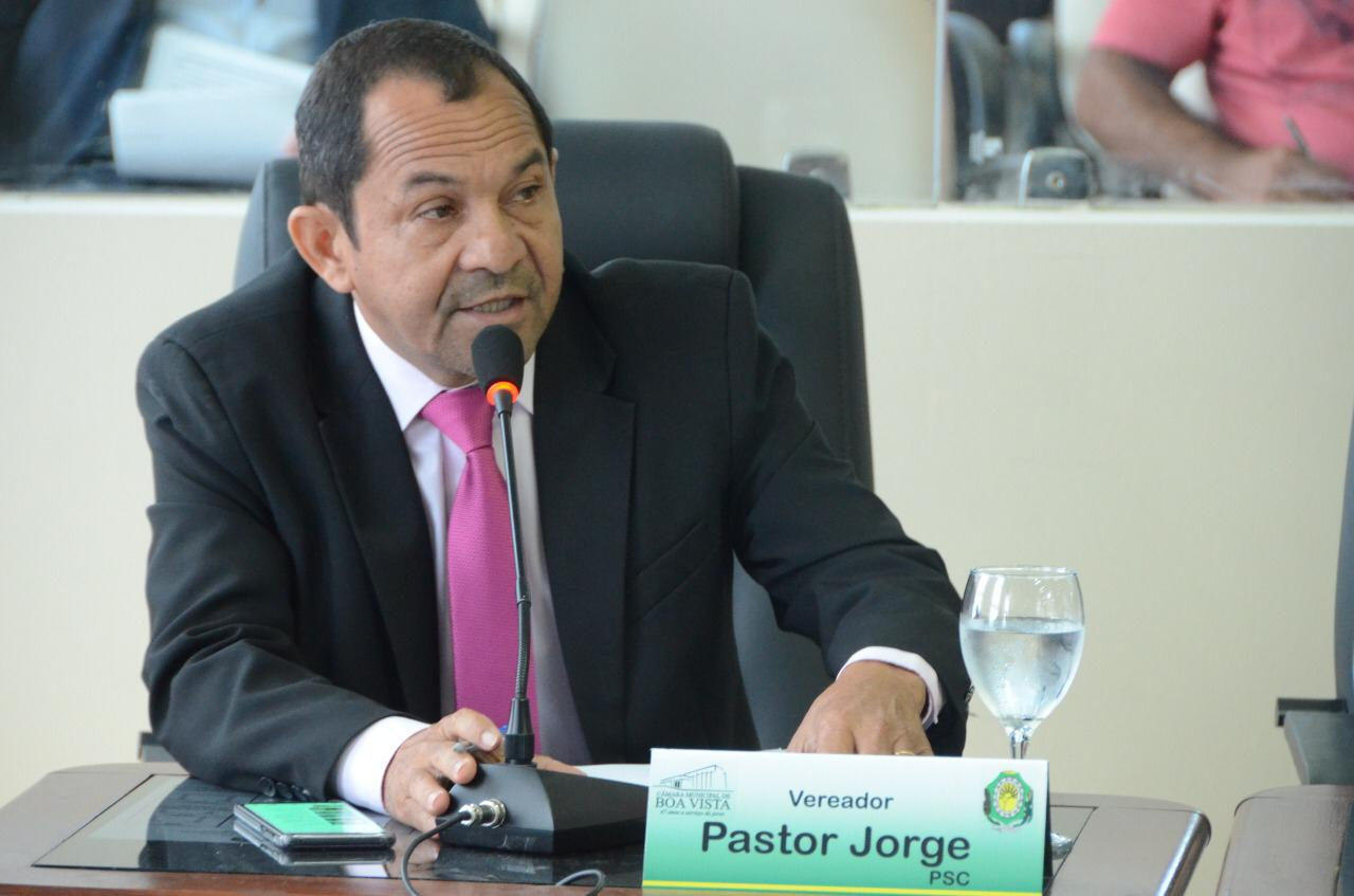 Vereadores aprovam parcelamento das multas no município de Boa Vista.