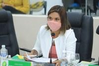"""Vereadores aprovam   Programa """"Baby Spa"""" nas Unidades Básicas de Saúde e Família Que Acolhe"""