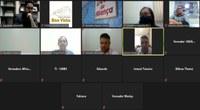 Vereadores aprovam requerimentos em sessão extraordinária virtual
