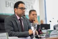 Vereadores aprovam retorno do valor do auxílio-alimentação do quadro efetivo da Câmara
