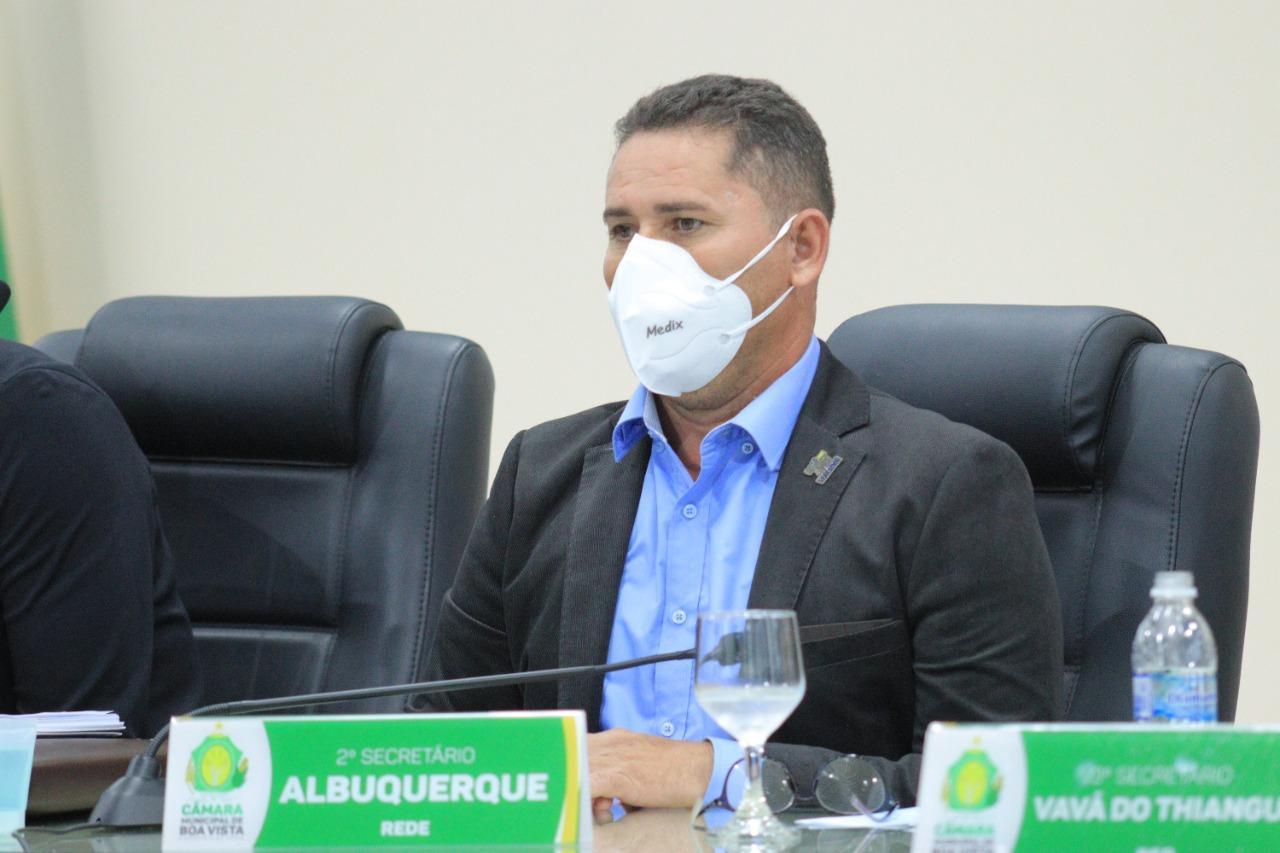 Vereadores aprovam uso da Telemedicina em Boa Vista