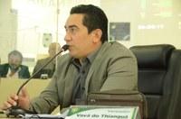 Vereadores de Boa Vista aprovam inclusão do aniversário do Campo Alegre no calendário municipal