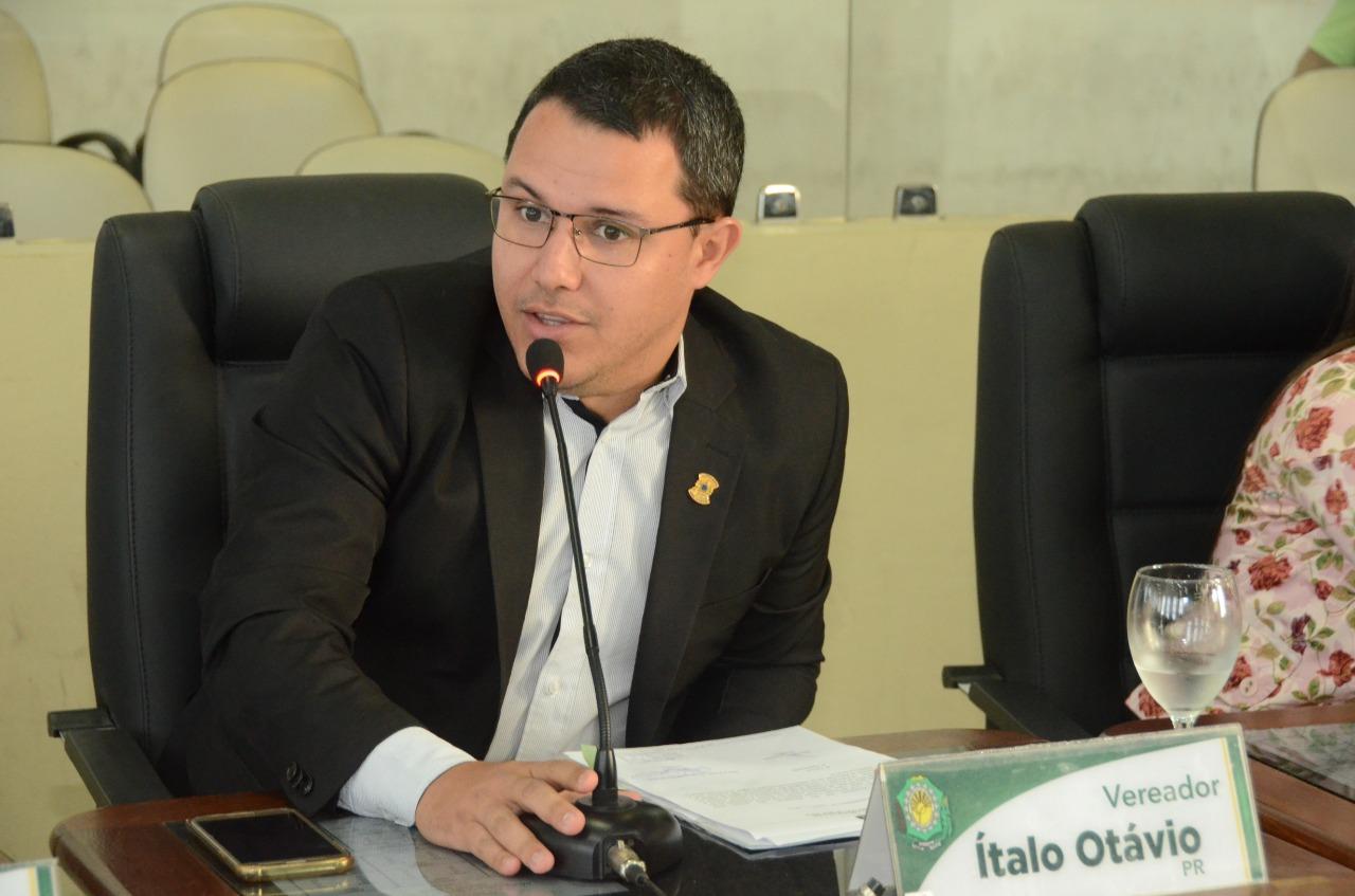 Vereadores de Boa Vista aprovam sessão itinerante no bairro Caranã