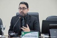 Vereadores de Boa Vista aprovam sessão itinerante no bairro Laura Moreira