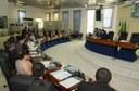 Vereadores de Boa Vista aprovam três projetos em 1º turno