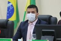 "Vereadores de Boa Vista criam  programa ""Gabinete Itinerante"""
