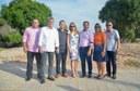 Vereadores participam de assinatura de ordem que dá início às obras do Parque do Rio Branco