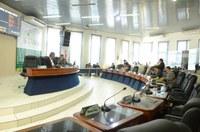 Vereadores rejeitam cinco vetos do Executivo a projetos do Legislativo
