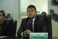 Vereador  propõe transmissão   simultânea  em atendimento nos serviços municipais
