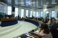 Vereadores apresentaram mais de 300 indicações e seis projetos em duas sessões