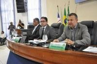 Vereadores aprovam  Lei Orçamentária para 2020
